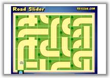 Road Slider