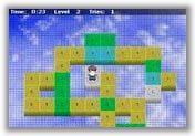 Platform Maze