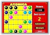 Atomica icon