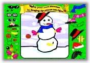 Snowman Maker icon