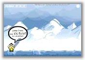 The Sqvirrel Family in Polar Jump