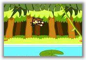 Jungle jumpjump