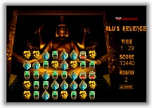Alus Revenge icon