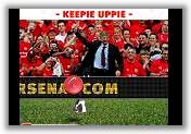 Keepie Uppie