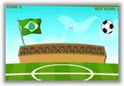 World cup in fever
