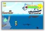 Tweetys Ocean Cleaning