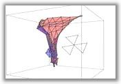 Cloth Physics Simulation