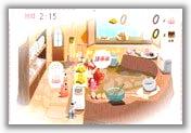 сладкая кухня