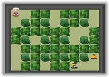 Bomberman In The Land Of The Punpkin 3