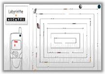 Labirint The Alcatel