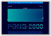 Pong 2000