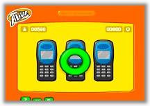Звонок мобильного