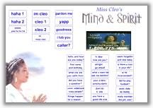Mind and Spirit