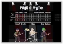 Punk-O-Matic