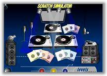Scratch Simulator 1.1