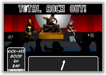 Total Rock Out