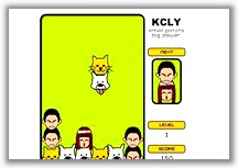 KCLY Diamond