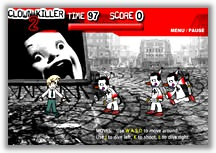 Clown Killer 2