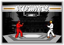 Kumite 1.0