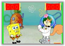 SpongeBobs Kahrahtay Contest