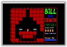 Bill The Demon