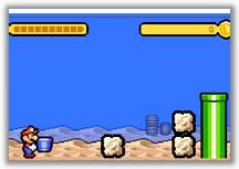 Marios Time Attack!