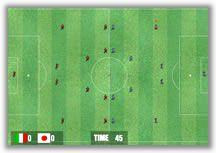 Soccer Yahoo Japan Games