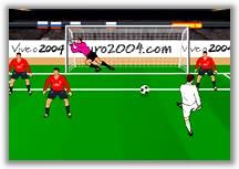 Uefa Euro 2004 Volley!