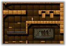 Indiana Jones And The Lost Treasure Of Pharaon