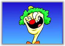 Дурной клоун