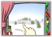 White Christmas Game!! icon