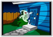 Живые привидения