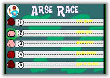 Arse Race