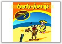Barb - Jump