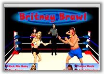 Britney Brawl