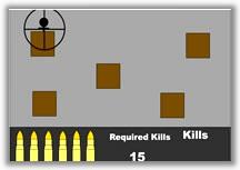 The Gunman: Sniper