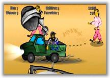 Amrican Operation: War In Iraq