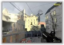 Half-Life 2 Total Mayhem