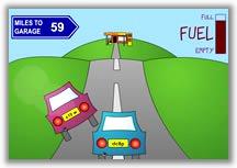 Petrol Rescue