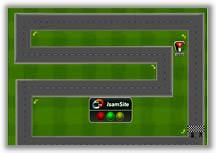 Web Racing