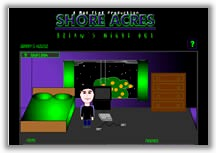 Shore Acres: Brians Night Out