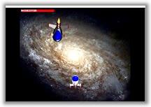 Star Fly 2 Cosmic Gladiator