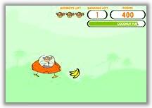 Monkey Lander icon