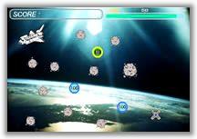Outerspace Escape