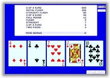 American Poker II icon