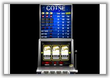 Cotse Slots