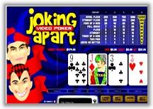 Joking Apart Video Poker icon