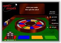 Money Spinner icon