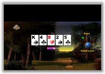 Одиночный покер