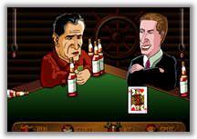 Покер с президентом